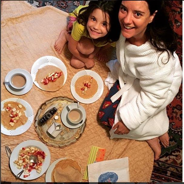 Une mère de famille concocte 650 repas provenant de 195   pays différents