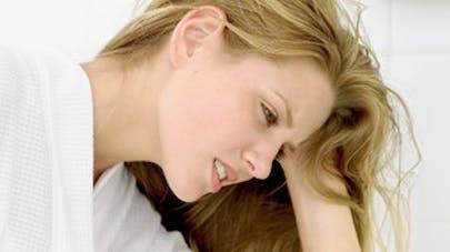 Les douleurs pelviennes sont souvent le signe d'une   endométriose