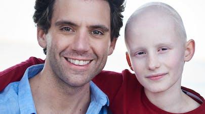 Cancer des enfants : Mika s'engage auprès de l'association   Imagine for Margo