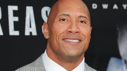 Dwayne Johnson alias The Rock, bientôt papa pour la   deuxième fois !