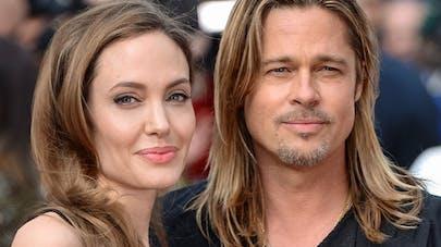 Angelina Jolie et Brad Pitt envisageraient d'adopter un   enfant syrien