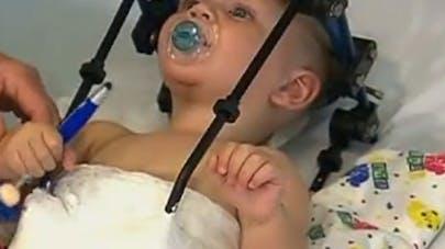 Australie : victime d'un grave accident de la route, un   bébé survit à une décapitation interne