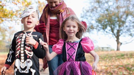 Vacances de la Toussaint 2015 : 5 bons plans pour les   familles