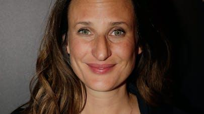 Camille Cottin, maman pour la deuxième fois