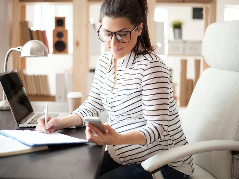 grossesse et travail l 39 arr t n est pas la seule solution. Black Bedroom Furniture Sets. Home Design Ideas