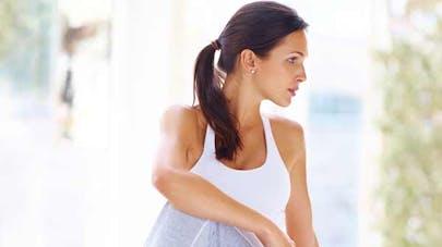Le sport avant la conception évite les douleurs pelviennes   pendant la grossesse