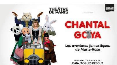 Chantal Goya : Marie-Rose est de retour !