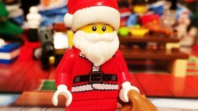 Jouets : Lego craint une pénurie pour Noël