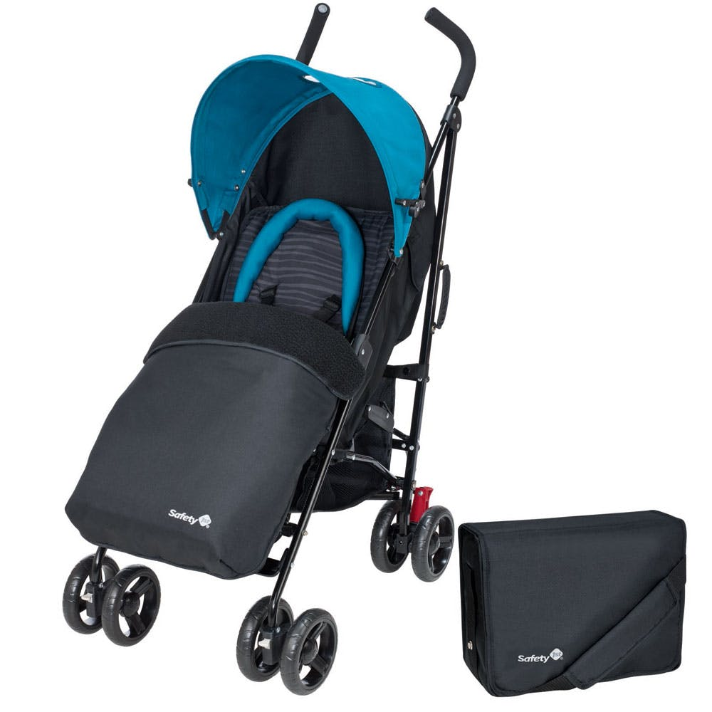 Poussette canne Slim Comfort Pack, Safety 1st