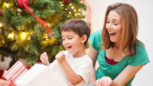 Noël 2015 : des idées cadeaux enfant à moins de 20   euros