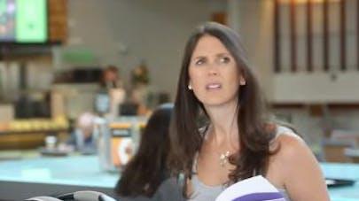 Vidéo humour : comment allaiter en public ?