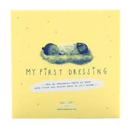 Box My First Dressing