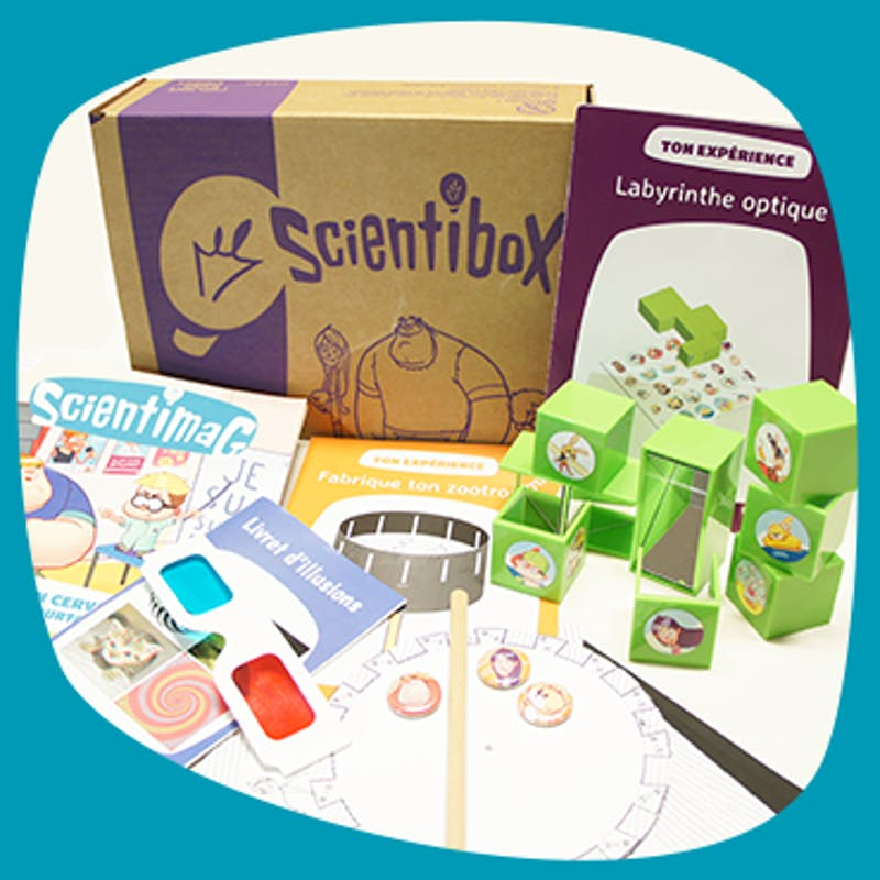 Scientibox