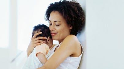 Pour calmer votre bébé, chantez-lui une chanson !