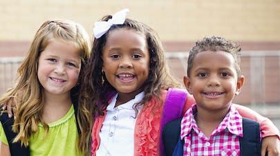 Les enfants croyants ne seraient pas plus altruistes que   les autres, au contraire