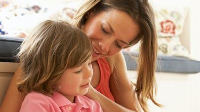 L'enfant « préféré » plus à risque de faire une   dépression