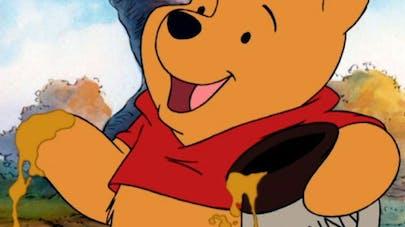 Winnie l'ourson était en fait une fille