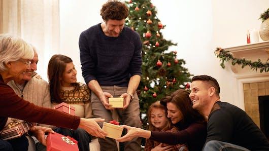 Budget : comment gérer les dépenses de Noël ?