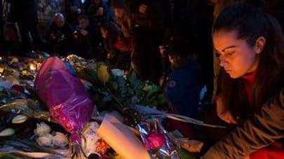 Attentats de Paris : Louis, 5 ans, a survécu à la tuerie   du Bataclan