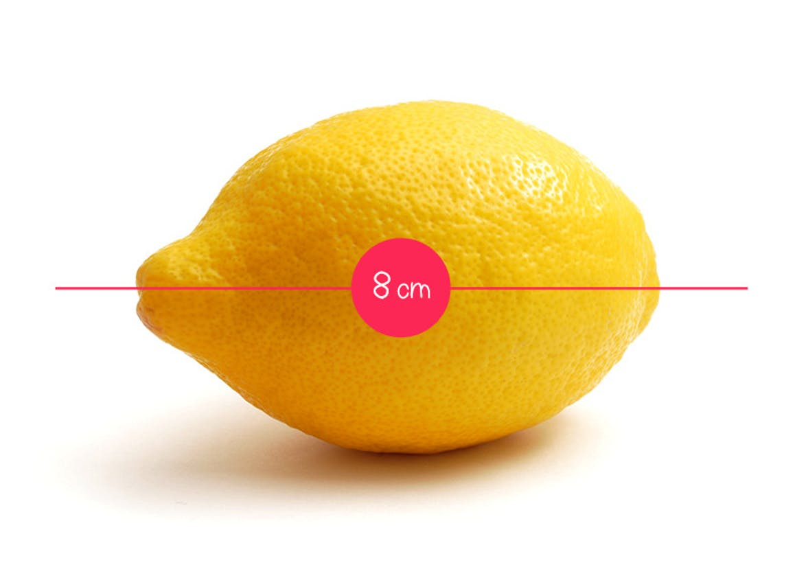 Semaine 11 : un citron