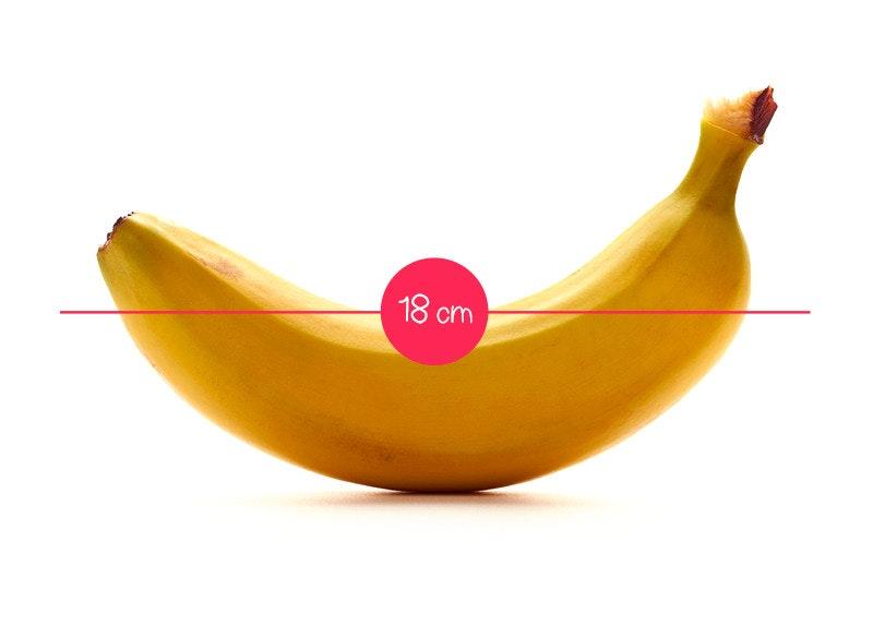 Semaine 20 : une banane