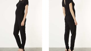 Combi-pantalon Topshop