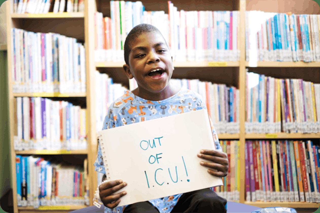 Photo : Children's heathcare of Atlanta