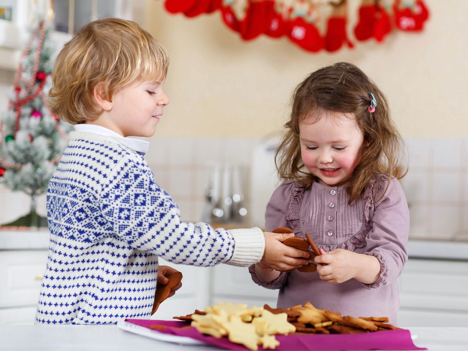 No l des id es de menus sympas pour les enfants - Idee de repas pour noel ...