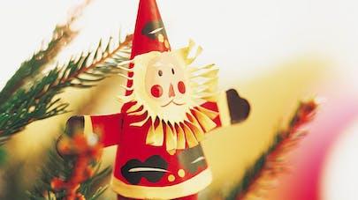 48 % des français achètent leur sapin de Noël entre le 1er   et le 9 décembre