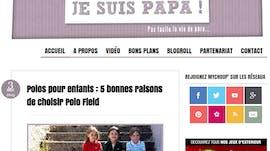 Blog papa