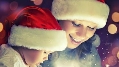 Cadeaux de Noël : 3 parents sur 4 privilégient les jouets   « Made in France »