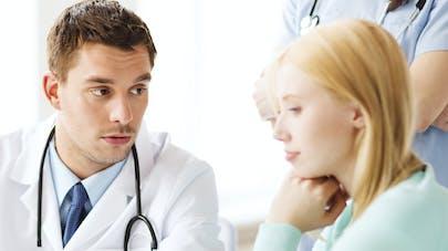 Grossesse : l'anémie de la mère affecterait le cerveau du   bébé