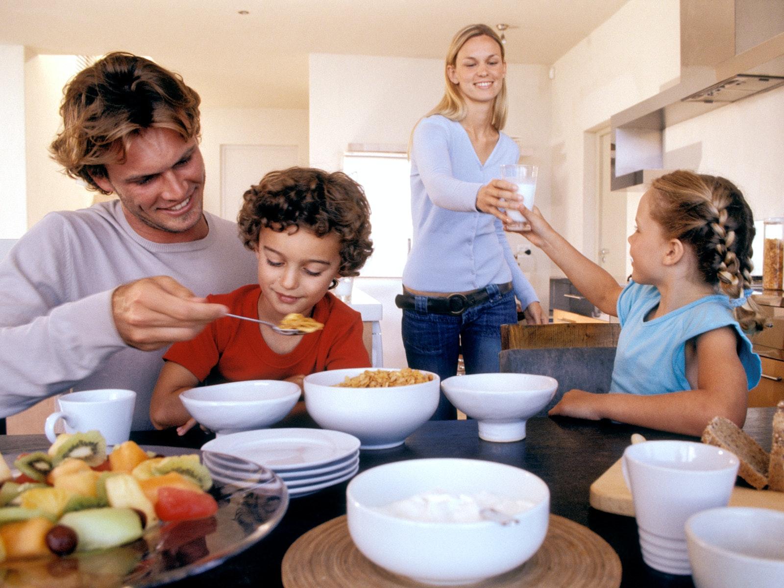 Maladie cœliaque : l'intolérance au gluten chez l'enfant