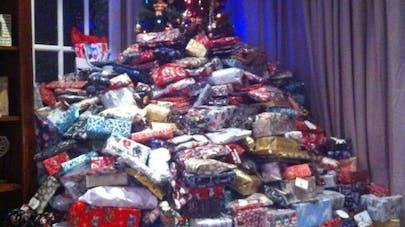 Une mère fait un bad buzz après avoir révélé le nombre de   cadeaux achetés pour ses enfants