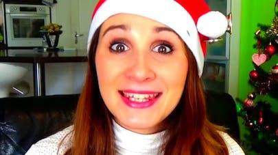 Angélique Marquise des Langes : la (très) longue liste au   père Noël !