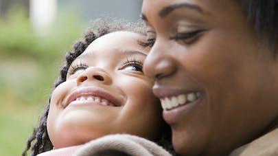 Une bloggeuse adresse un beau message aux mères   célibataires pour Noël