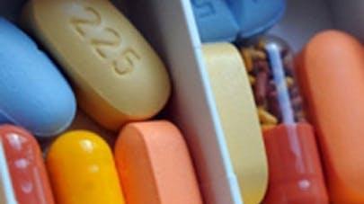 Médicaments : rappel d'un lot de Dafalgan pédiatrique   potentiellement contaminé