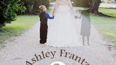 Elle rend hommage à sa fille en modifiant ses photos de  mariage