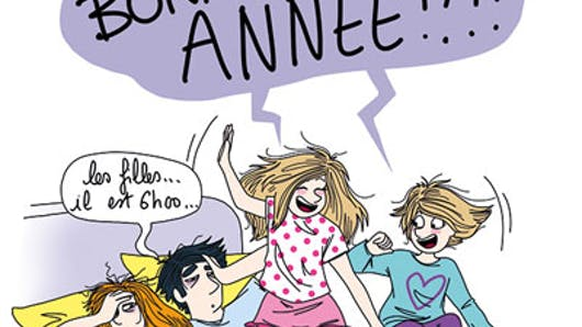 Le top des blogs illustrés sur la vie de parents !