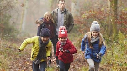 Contre l'obésité infantile, exposez vos enfants à la   lumière naturelle