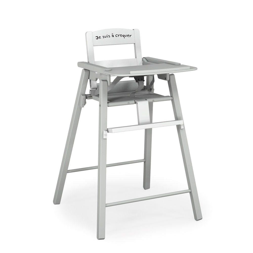 Chaise haute pliante Kid'Or, Autour de bébé/New         Baby