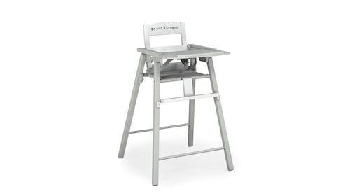 Banc d 39 essai des chaises hautes - Chaise haute autour de bebe ...