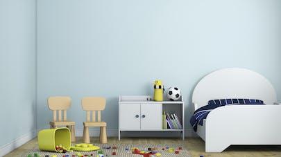 chambre d 39 enfants d corer cet espace de vie harmonieusement. Black Bedroom Furniture Sets. Home Design Ideas