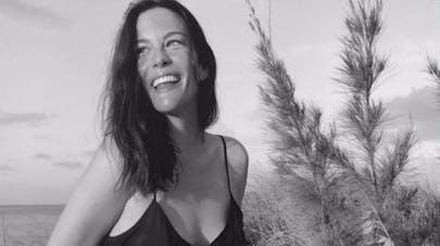 Liv Tyler de nouveau enceinte, dix mois après son   accouchement