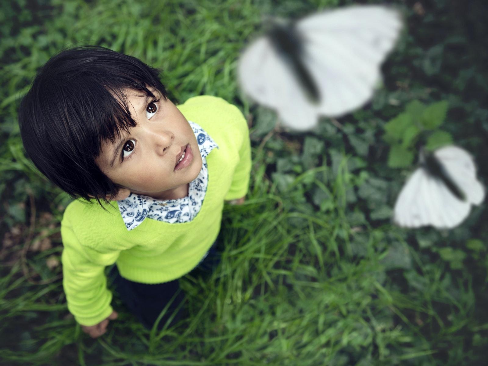 15 principes Montessori qui rendent les enfants  heureux