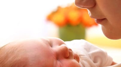 """Le """"syndrome du neurone unique"""" des futures et jeunes mère   est un mythe"""