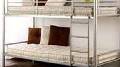 Rappel de produit : un lit superposé pour enfants   potentiellement dangereux