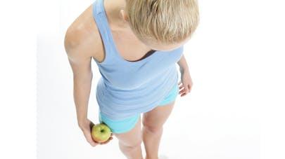 Les femmes auraient plus de mal à maigrir que les hommes à   cause d'une hormone