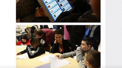 Ecole : la méthode Machine à lire donne le goût de lire   longtemps aux élèves