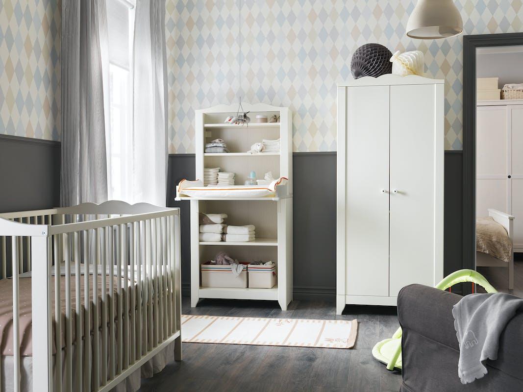Ikea nouveaut s printemps t 2016 en chambres enfants - Ikea chambre d enfants ...